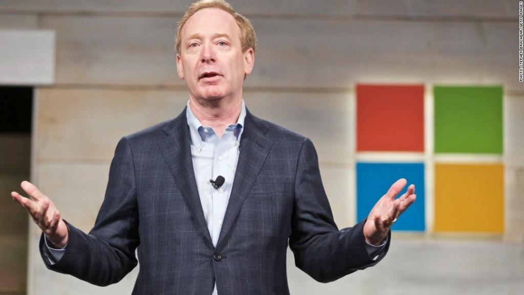 Microsoft's Hypocrisy on DACA